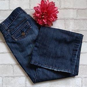 Ann Taylor Jeans sz 6